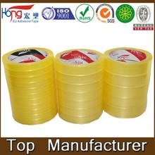 adhesive tape opp stationery