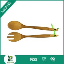 Safe Material Nontoxic Pasta Spoon