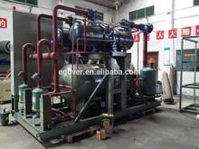 guangzhou large machinery ice block factory refrigeration units-CBFI