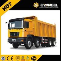 Shacman Delong FC2000 100 ton dump truck