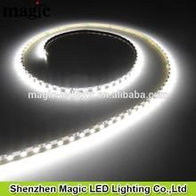 flexible DC12V 120leds/m SMD3528 4mm LED Stripe