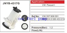 fuel pump foe Passat VW 357906091 , 357 906 091 , 0580453016 , 0580 453 016