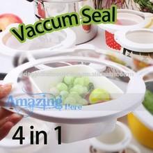 Hot Items Home Kitchen Suppliers 4 Pcs Vacuum Food Sealer