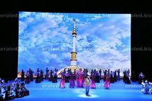 HD full color LED display led display software download Super flux SMD DIP LED display