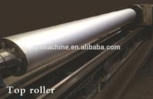 chrome plating engraving roller for figured glass
