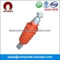 cruzeta isolante de alta tensão de polímero isoladores elétricos