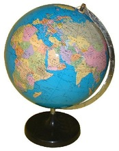 E02008 TERRESTRIAL GLOBE