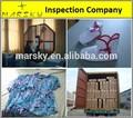 Qualidade slogan / empresa de inspeção / relatório de inspeção de qualidade