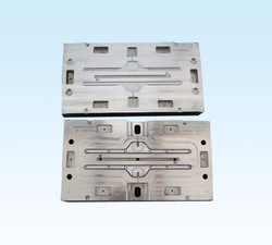China made injection plastic hanger mold,plastic injection mould/plastic mould