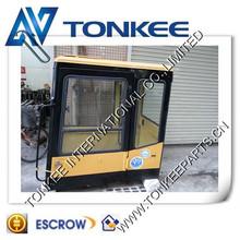 OEM NEW E200B driving cab, E200B driving cabin, E200B excavator cabin