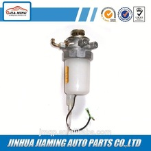 auto parts YWC Type 15ppm Marine Oil-Water Separator