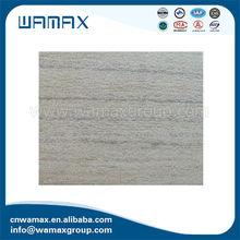 Baixo formaldeído de emissão HPL material de mobiliário WOODGRAIN W5003-60 luz teca formica placa
