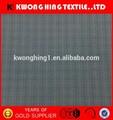 Eco friendly 75d teñida hilado de poliéster de algodón- como la tela