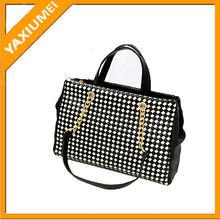 stylish cheap fashion brands handbag factory price handbag