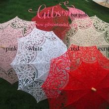 Bridal Shower Umbrella Decorations