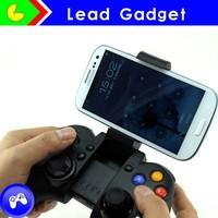 2015 new style Ipega factory bluetooth gamepad for ipad 2/3/4/5/mini wireless joystick for pc joystick