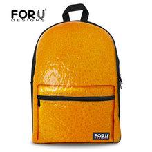 Xinxingda Basketball hardness fruit Design Colorful School Bag China