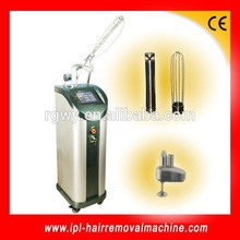 Chinese rf fractional laser female vagina tightening product