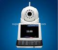 free video chat rede de telefonia ip câmera de duas vias de áudio construir em mircrophone