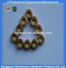 Professional cheap factory price free sampes brass resonator
