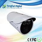 Long Night Range 50M 720P Metal Outdoor Auto Zoom CCTV Camera Taiwan