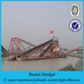 Draga de ouro com o melhor preço, qingzhou alta qualidade barato navios draga para venda para venda