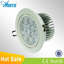 High quality hot-sale surface mounted led ceiling pot lights
