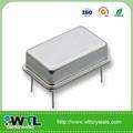 Wtl de gama alta controlado por voltaje temperatura compensada oscilador cristal resonador cerámico 455e