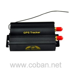 High Quality promotion price engine immobilizer gps car tracker Fuel/acc/door/sos Alarm, Shenzhen Coban Electronics Co., Ltd