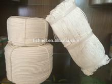 Kuralon Rope (hard twist twine)