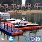 low maintenance brand new floating jet ski