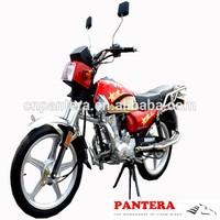 PT150-W Bolivia Market 2015 Hot Sale Street Type 200cc Motorcycle