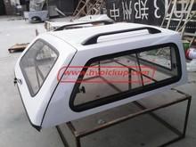 Mitsubishi Triton Accessories 4x4 Hard tops