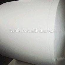 Eco-Friendly and Breathable long fiber bitumen felt
