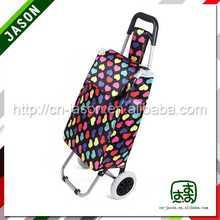 luggage cart trolley modern designed shopping cart