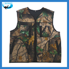 women's ski jacket 3mm Neoprene camouflage jackets for hunting