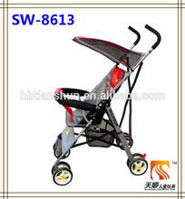 China baby carrier manufacturer baby stroller big wheel baby pram wheels