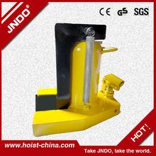small lifting jacks manual hydraulic jack
