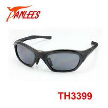 2015 custom logo frame changeable temples for elastic band polarized motocycle riding safety glass sun glasses eyewear