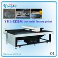 yinghe di alta qualità incisione laser costo della macchina