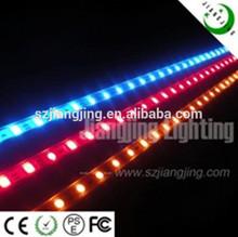 decoration ip68 waterproof rigid Super bright 5630 led hard strip 60 72leds smd5730 /5050 led rigid bar