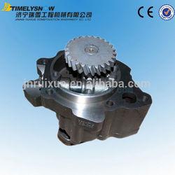 CCEC diesel engine oil pump 3821579 for nta855