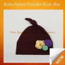 cute baby cap Kids hats Cotton Beanie Infant hat children russian style fur hat CLBH-014