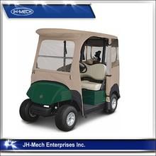 Waterproof golf cart cover