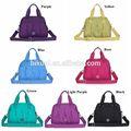 Hebei moda mão- lavada tecido grande tote bags, bolsas baratas da china, bolsa por atacado da china. Online ladys bolsa