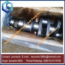 high quality crankshaft for ISUZU 4JB1 Euro III