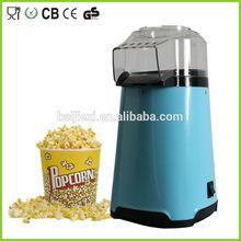 2015 hot sale high quality Kitchen appliance 1200w popcorn maker