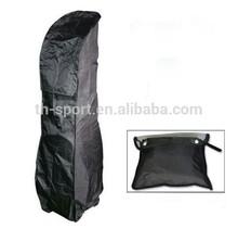 Full Length Golf Cart Club Bag Rain Cover