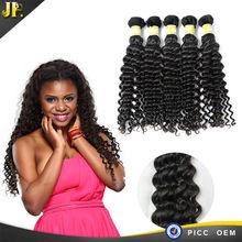 JP Virgin Hair 2015 No Fiber Easy To Color Raw Cambodian Hair