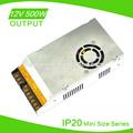 12v transformador de alimentação 5a 10a 15a 20a atx 300w fornecimento de energia para a luz de tira conduzida